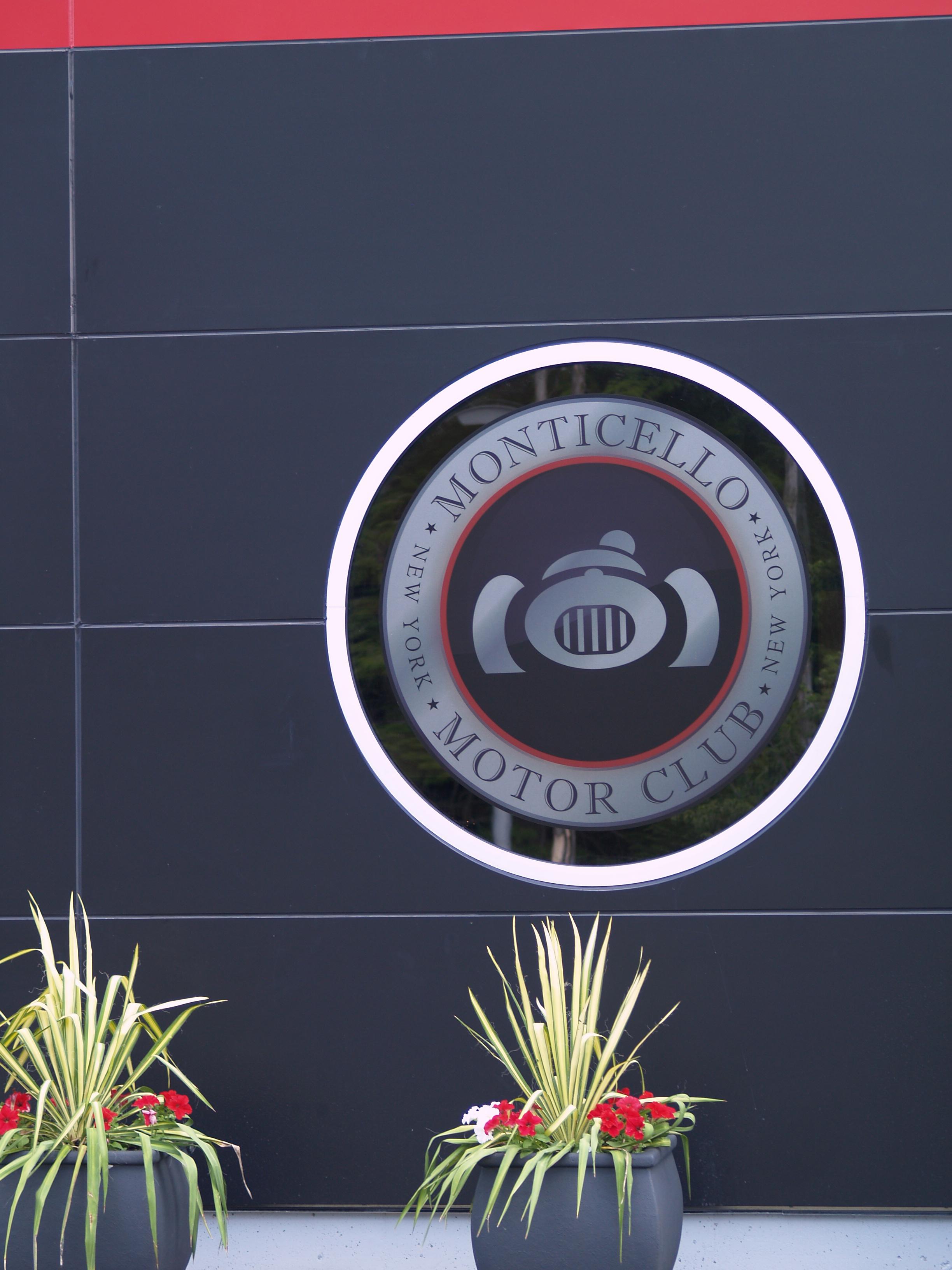 Monticello Motor Club >> Monticello Motor Club K Man Glass Inc